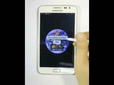 Free App International Call with Android by Call Cheap Thailand Mobile Phone