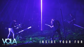 VOLA  - Inside Your Fur (Live From The Pool)
