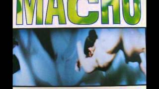Macho Gang - Shake Shake (Extended Mix) (HD) 1992
