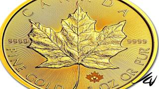 GOLD  - Canada Economy 2016  -  Things are going bad to worse