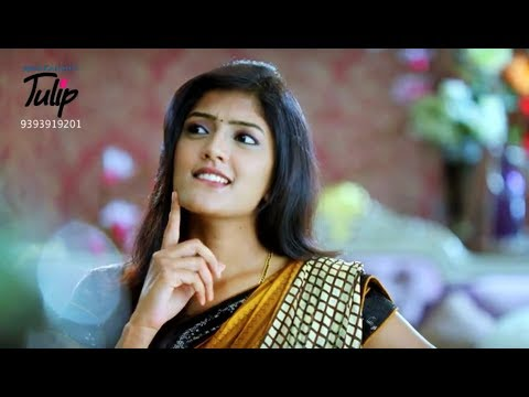 Actress Eesha Rebba first commercial ad with kaushal manda