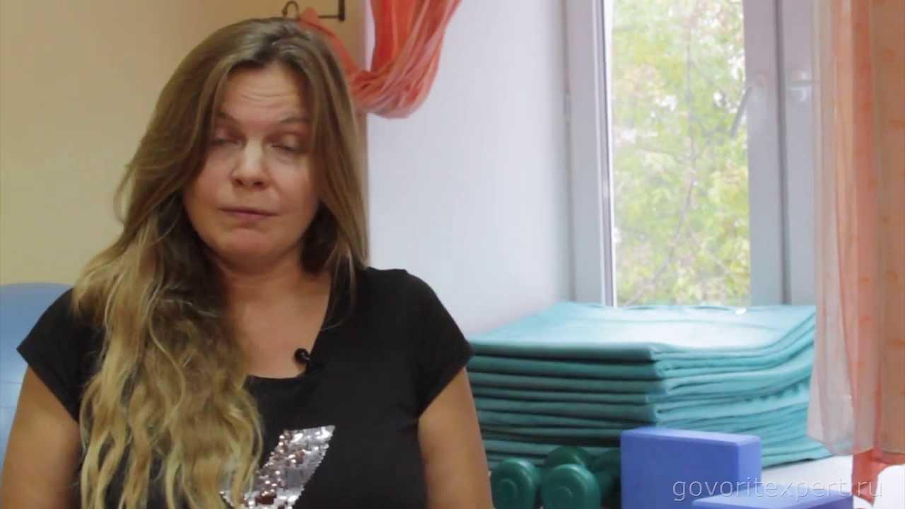 массаж промежности смотреть видео онлайн