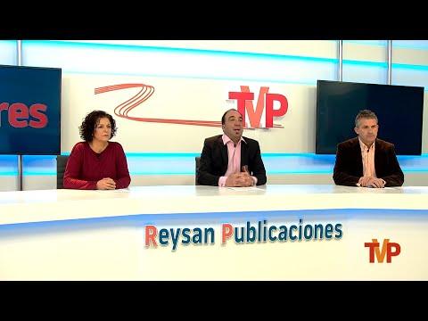 27-01-21 Noticias TVP