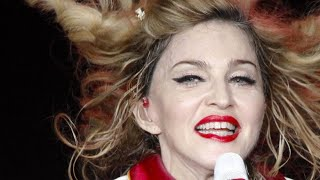 Queen of Pop - Madonna wird 60! thumbnail