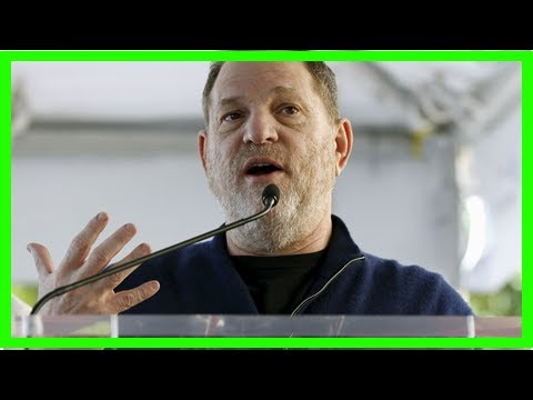 Harvey Weinstein: the Los Angeles prosecutors launched task forces to solve the ' popular ' Hollywo