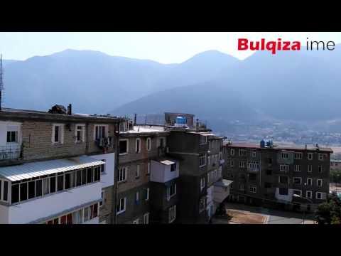 Zjarret në Bulqizë