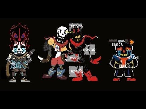Ink Sans Song