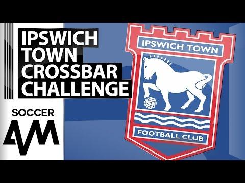 Crossbar Challenge - Ipswich Town