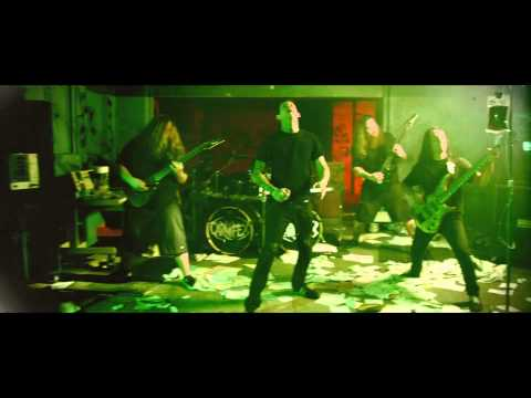 CARNIFEX - Until I Feel Nothing (OFFICIAL MUSIC VIDEO)
