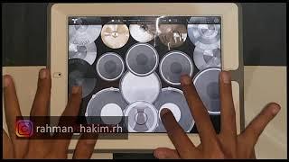 Seorita Shawn Mendes, Camila Cabello Cover Drum Rahman Hakim.mp3