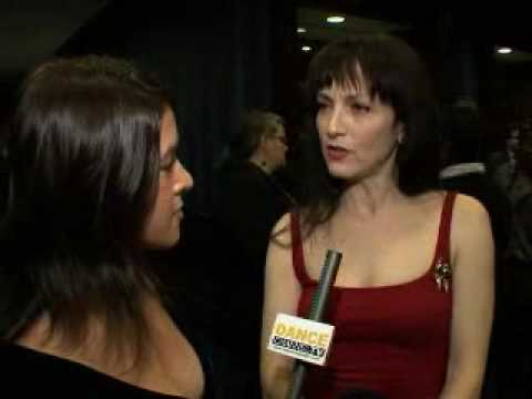 Bebe Neuwirth interview