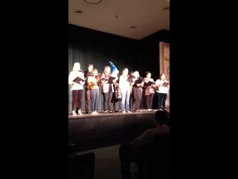 Carondelet High School Concert Choir