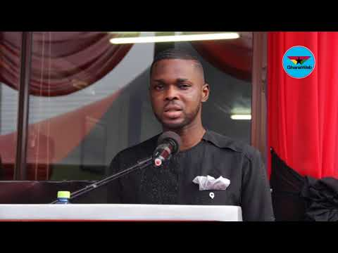 Joy FM pays tribute to KABA at his memorial service