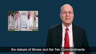 The U.S. Israel Nexus: Chapter 1 - Early Pilgrims and the Modern Day Exodus
