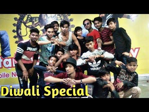Diwali Special Dance Video Rockstar dance academy