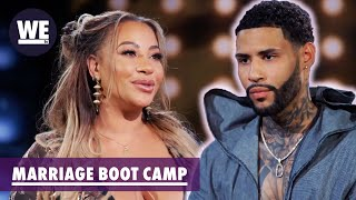 'Decision Day Disaster!' Sneak Peek 🔥Marriage Boot Camp: Hip Hop Edition