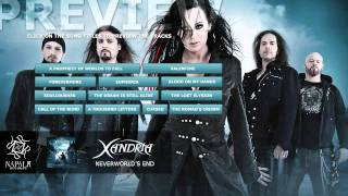 PREVIEW - XANDRIA - Neverworld