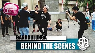 Video BEHIND THE SCENES _ Suko Gr Ft L'Gotza _ BANGGULUNGA ( COVER Humood AlKhudher ) BayProd. download MP3, 3GP, MP4, WEBM, AVI, FLV Juni 2018