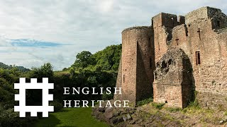 Postcard from Goodrich Castle, Herefordshire | England Drone Footage