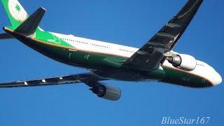 Download lagu EVA Airways Airbus A330-300 (B-16340) takeoff from NRT/RJAA (Tokyo - Narita) RWY 16R