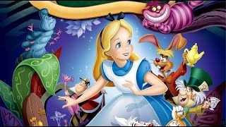 Alice In Wonderland (1951) Full Movie
