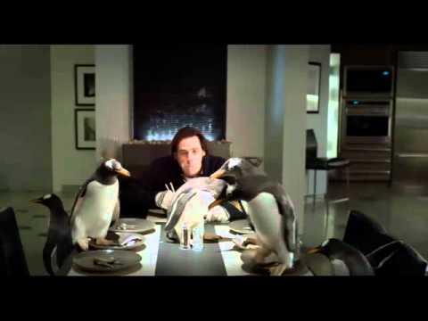 Mr. Popper's Penguins Movie Trailer