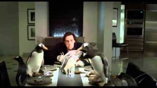 Mr. Popper's Penguins Movie Trailer