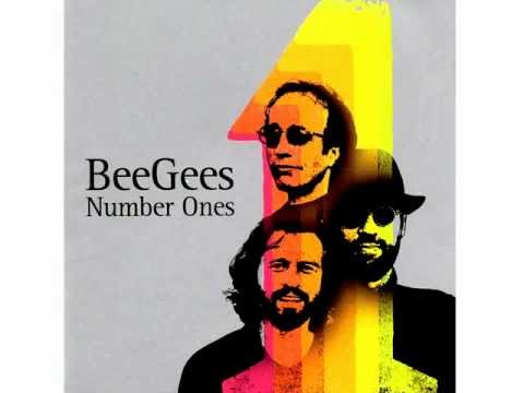 Bee Gees - More Than a Woman [HD] 3D