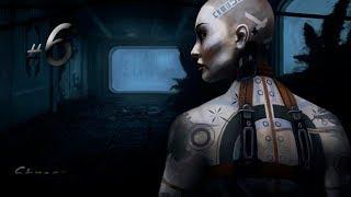 Взапети сложно следить за временем (Mass Effect 2 #6)