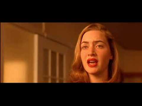 Heavenly Creatures - Kate Winslet singing