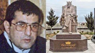 Бахтияр Керимов - Бахо Новханинский