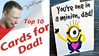Funny Fathers Day Cards!