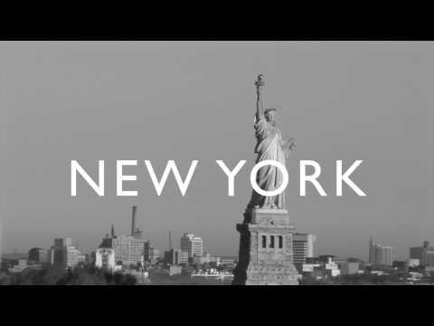 Versace | The World Is My Beat | New York