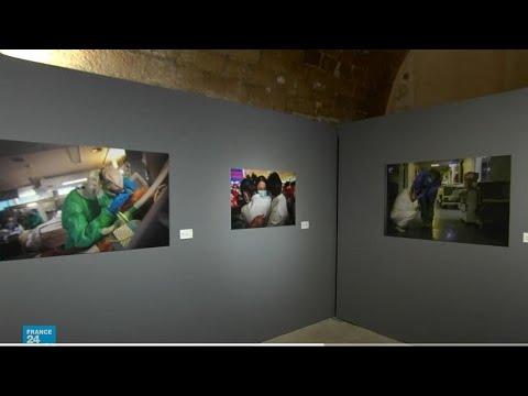 المغرب.. -مسافات- معرض فوتوغرافي يخلد صمود الإنسان ومقاومته لجائحة كورونا  - نشر قبل 3 ساعة