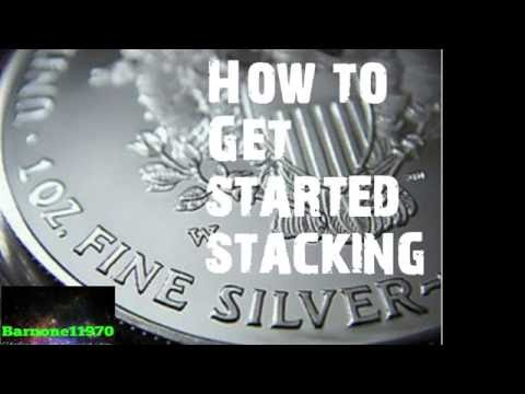How to start a silver collection CHEAP.