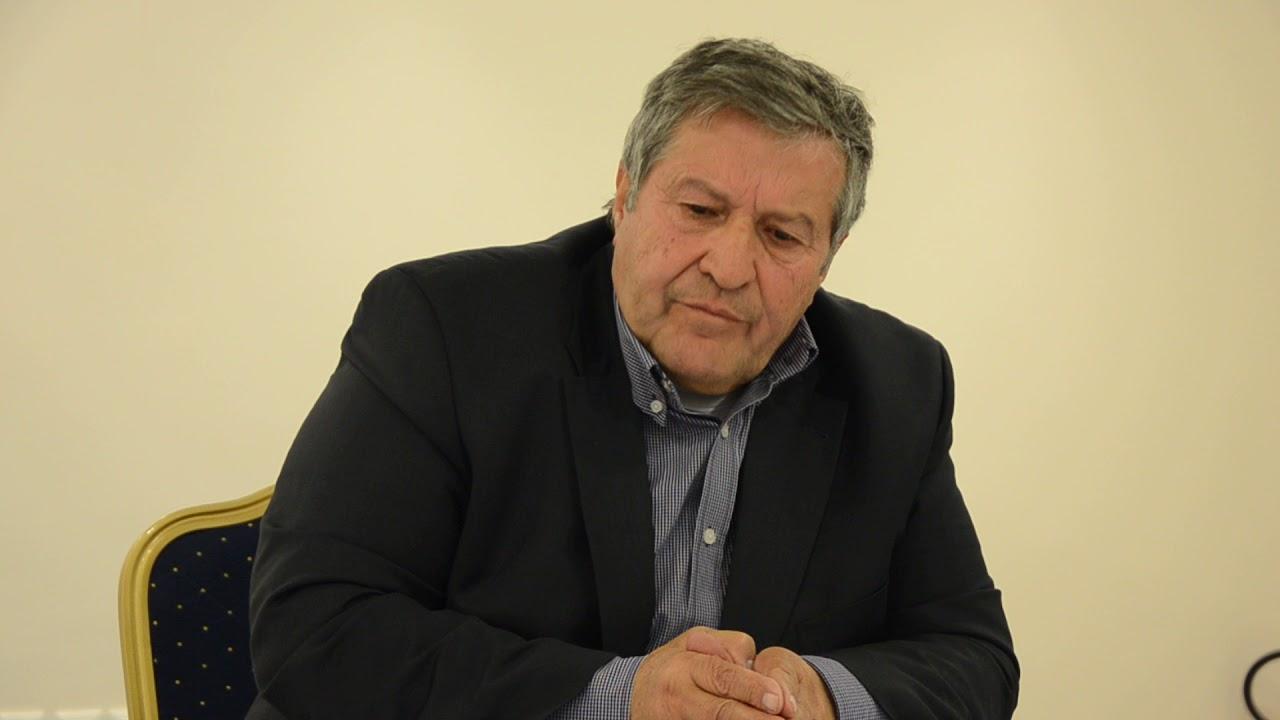 Ανακοίνωσε την υποψηφιότητα του για το Δήμο Τρίπολης ο  Κωνσταντίνος Κατσαφάνας