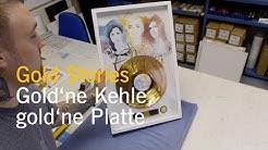 Gold Stories Teil 12: Wie hört sich eine Goldene Schallplatte an?