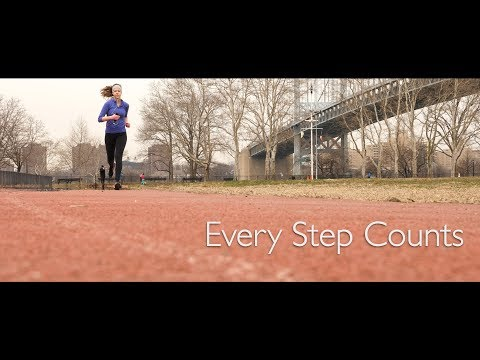 Every Step Counts – Living with Arthritis and Chronic Illnesses