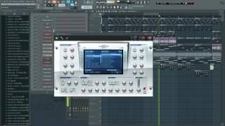 Zion & Lennox ft. Maluma - Nuestro Amor [Instrumental Prod. by DJ Jorge113] **FLP + MP3**