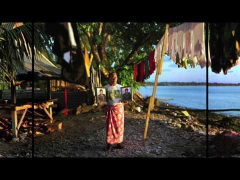 Tuvalu - Islas en la Frontera del Cambio Climático