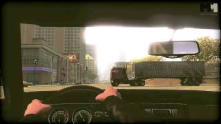 Driver San Francisco | E3 trailer (2011)