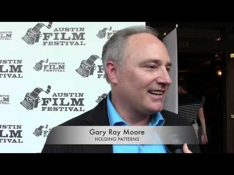 AFF 2016: Gary Ray Moore  HOLDING PATTERNS