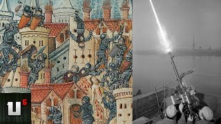 5 Bloodiest Sieges In History