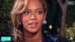 Beyoncé Access Hollywood 2011 Interview (1)
