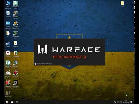 настройка Razer Cortex для Warface