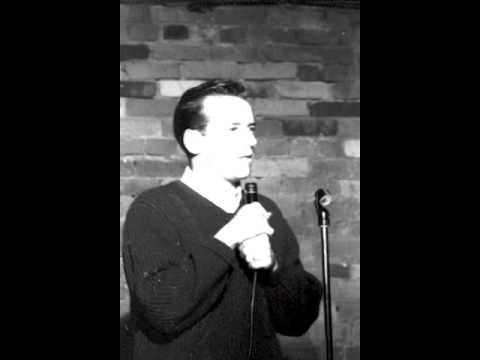 George Carlin - 1957 - Radio KJOE