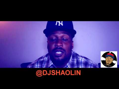 PSA: DJ Shaolin All Black Party @ Scenario Atlanta Tonight (Video)