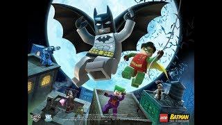 Lego Batman végigjátszás 4.rész