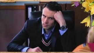 Евгений Пронин иТатьяна Казючиц в фильме