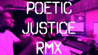 Kendrick Lamar - Poetic Justice (KAISHI UKG REMIX)